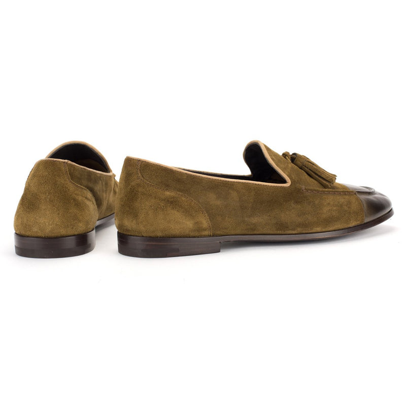 TORRES 204, Loafer with tassel, vista 2