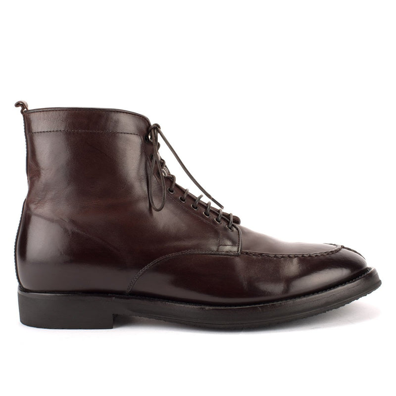 ULISSE 47056<br> Brown horse boots