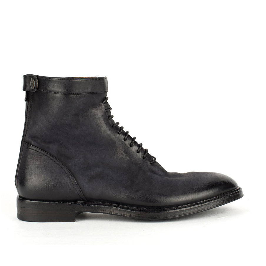 ULISSE 33057, Ankle boots