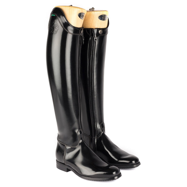 Dressage Vegan<br>Riding boots [34 - 39]