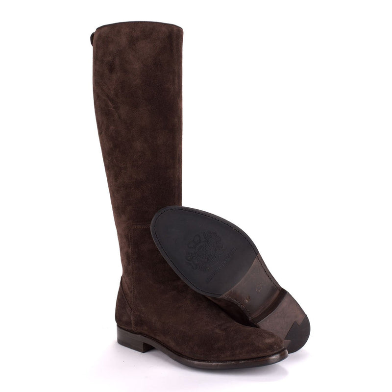 WINDY 50030<br> Brown boots