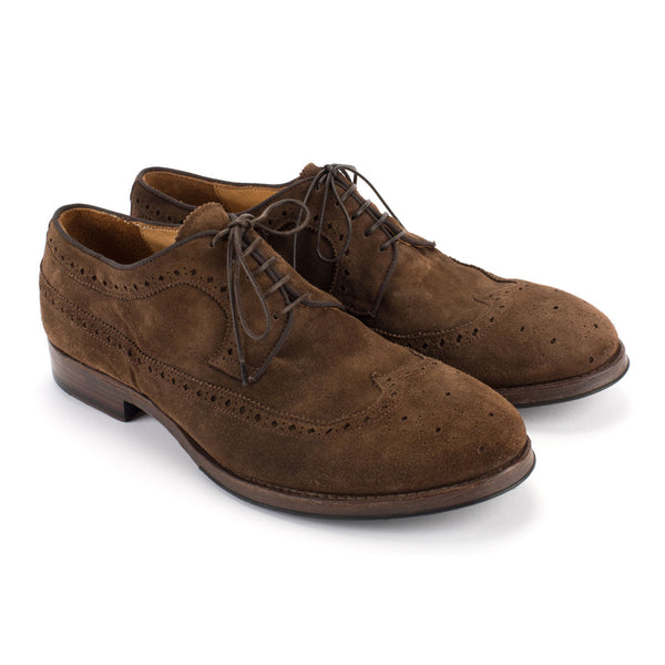 WOLF 47070<br>Brogue derby shoes