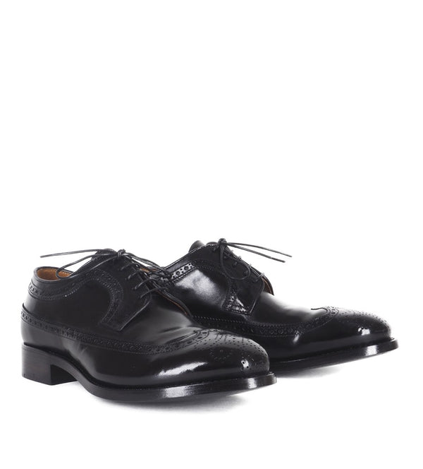 WOLF 47070<br>Brogue oxford shoes