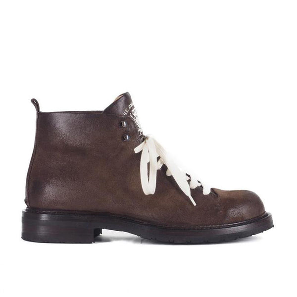 WOLF 51028<br>Hiking boots