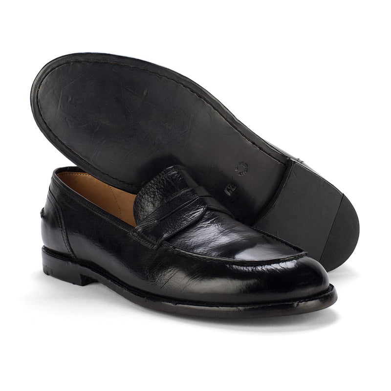 XAVIER 44020<br>Penny loafers