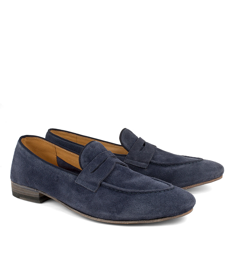 XENIA 48038<br>Penny loafers
