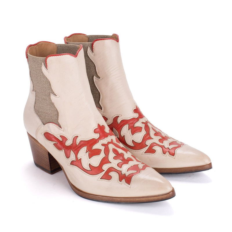 XENIA 46036<br>Texan inspired boots