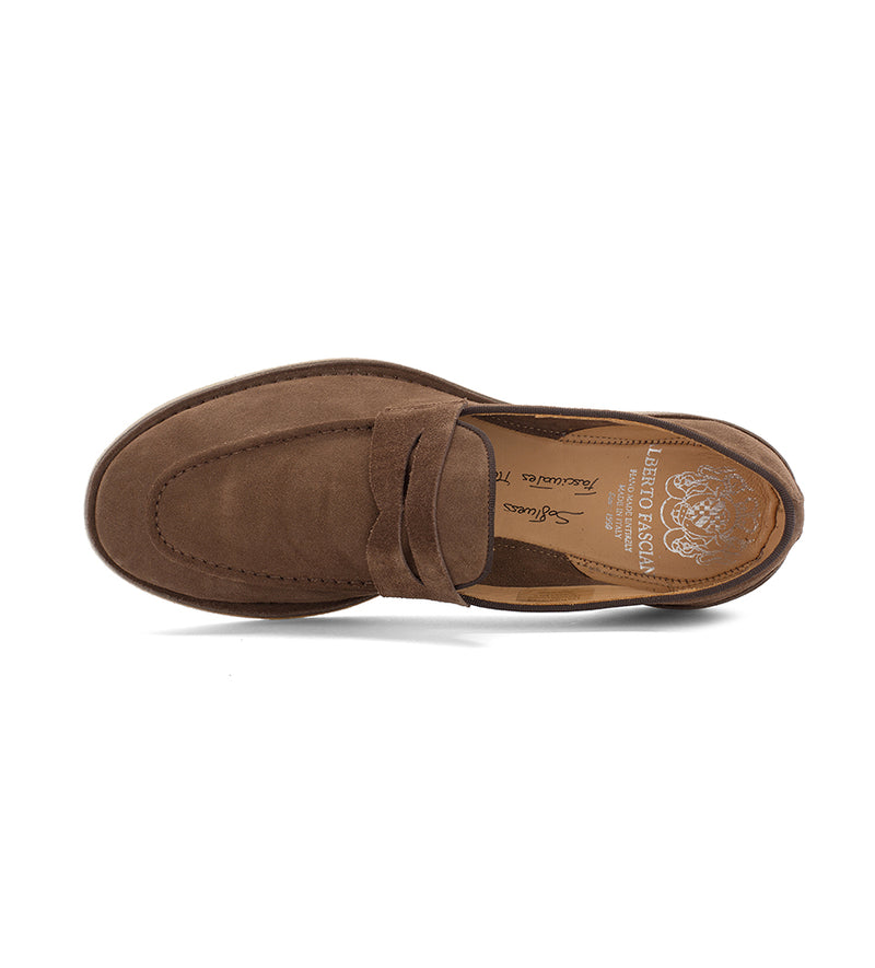 XAVIER 53022<br>Penny loafer