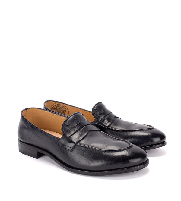 XENIA 48037<br>Penny loafers