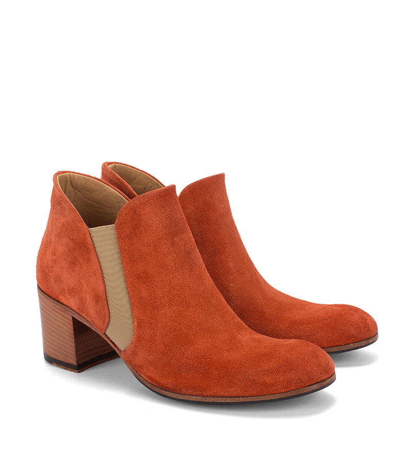 XENIA 52025<br>Ankle boots
