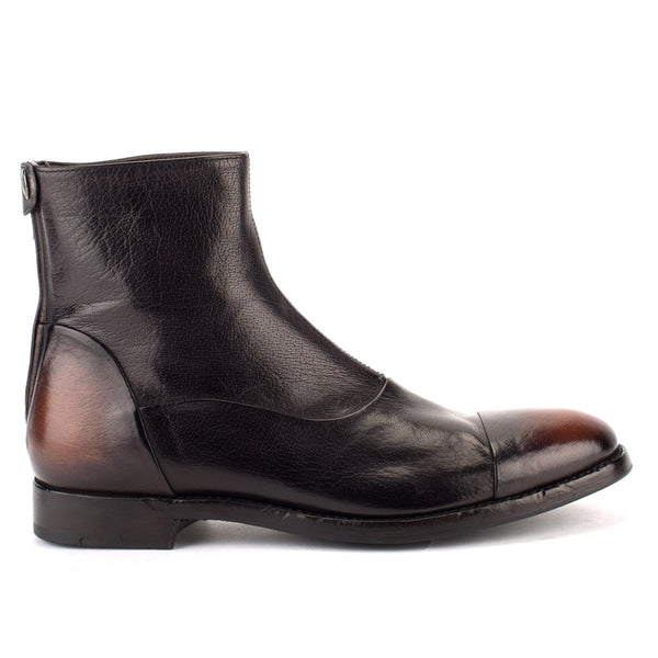 YAGO 10000<br> Black buffalo boots