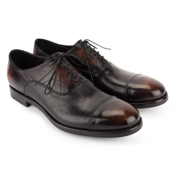 YAGO 15012<br>Black & brown horse shoes
