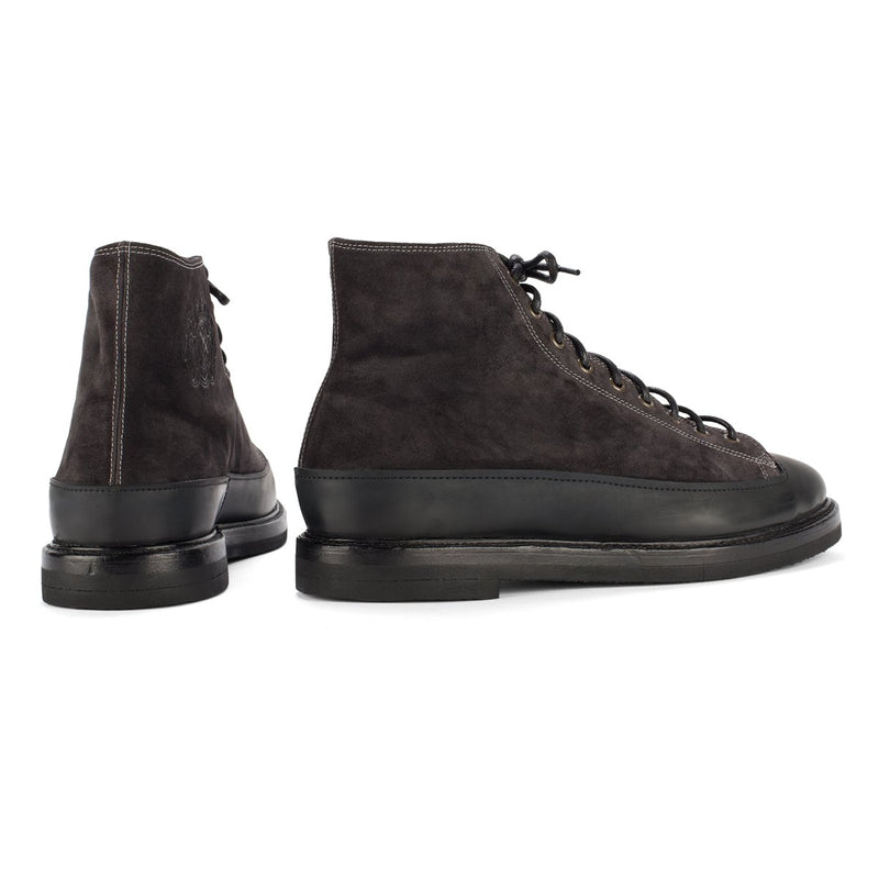 YAGO-55009<br> Ankle boots