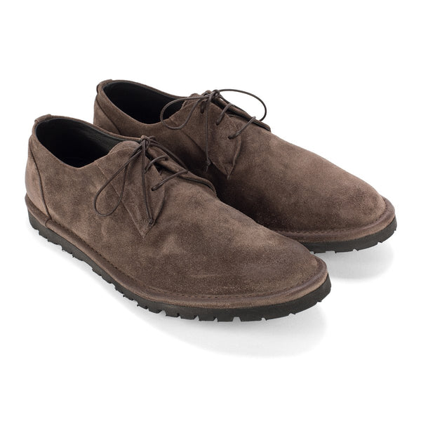 YAGO 55036<br> Lightweight derby shoe