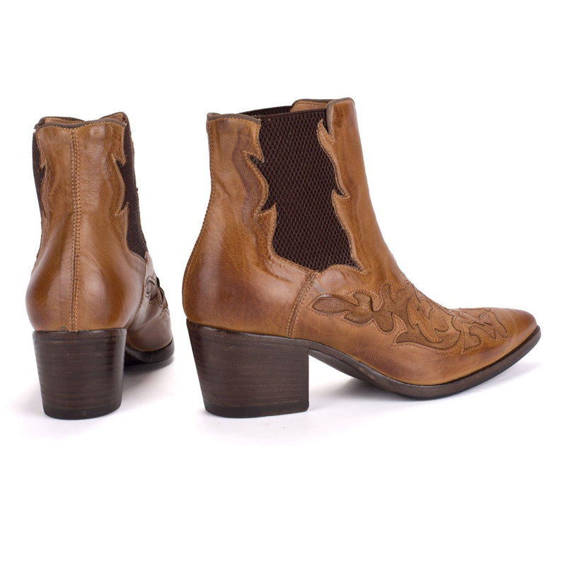 YARA 46036<br>Texan inspired boots
