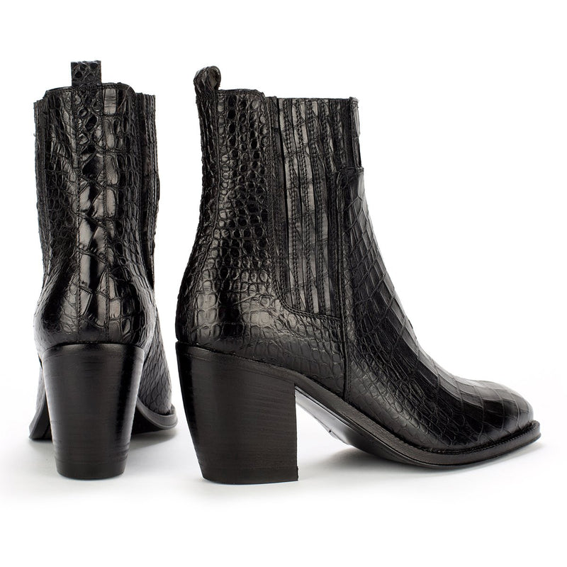 YARA 54027 <br> Ankle boots