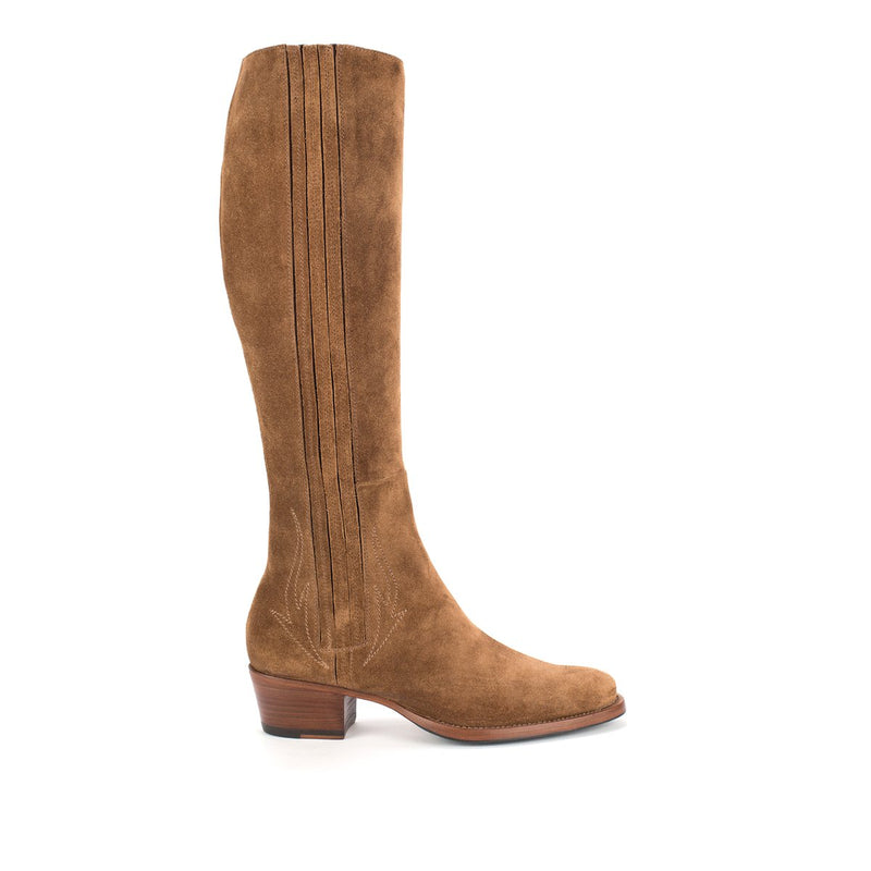 YARA 54050<br> Suede long boot