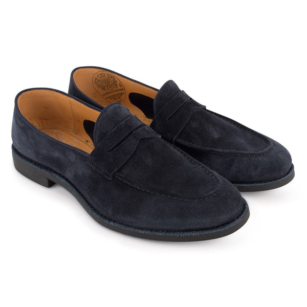 ZEN 53022<br>Blue loafer