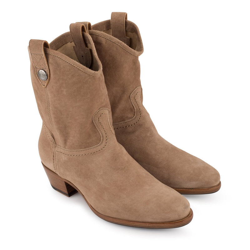 ZOE 56022<br>Texan inspired boots