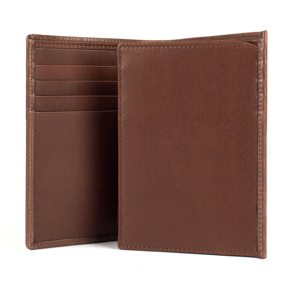 Brown Large Wallet