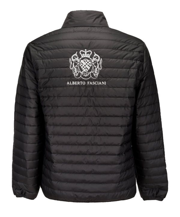 MEN'S JACKET<br>Men's training jacket - Black