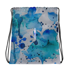 Paintdrops, Drawstring bag