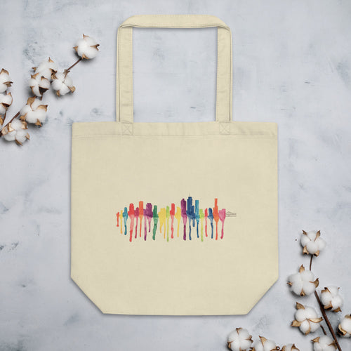Brisbane Eco Tote Bag