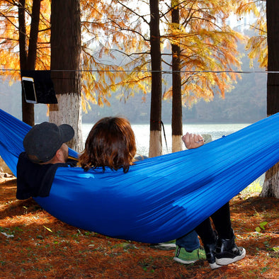 Onewind Double Wide Camping Hammock