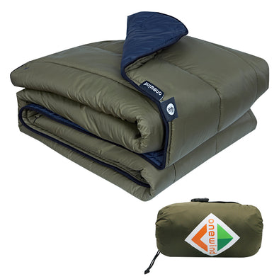Onewind Camping Blanket 3/4 Size