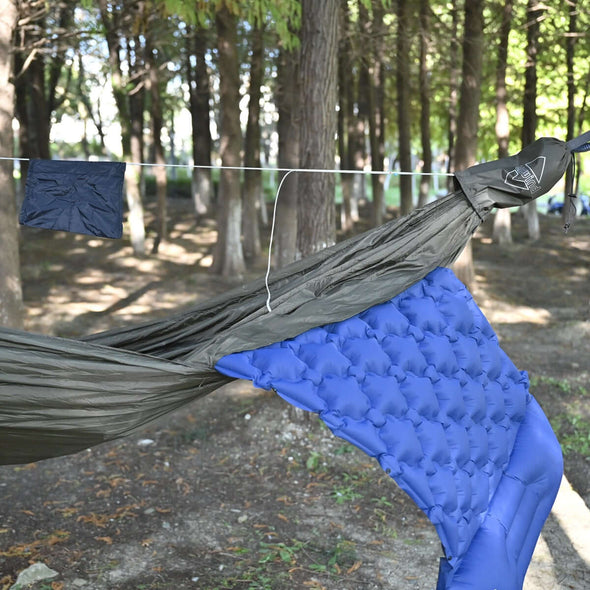 Onewind 11' Double Layers Hammock
