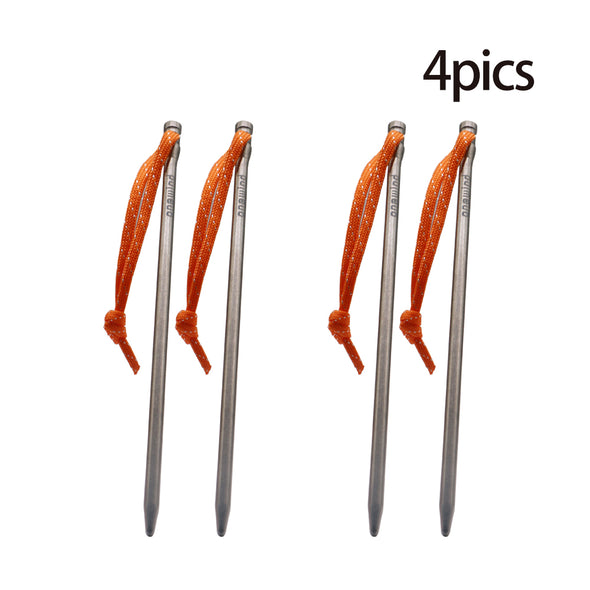 tent stake-4pack