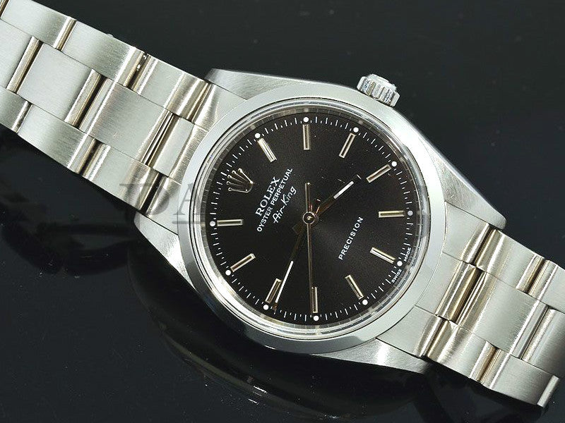 Rolex Oyster Perpetual Air King | Spring Lake Jewelers