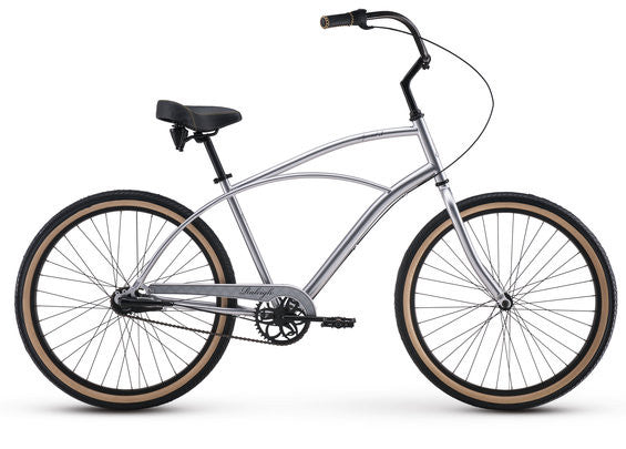Join Our Ride VIP Club & Get Entered To Win A Beach Cruiser Of Your Choice!