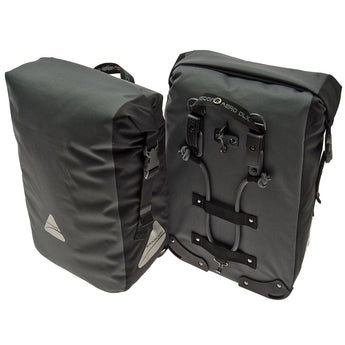 Axiom Monsoon Aero DLX Waterproof Panniers