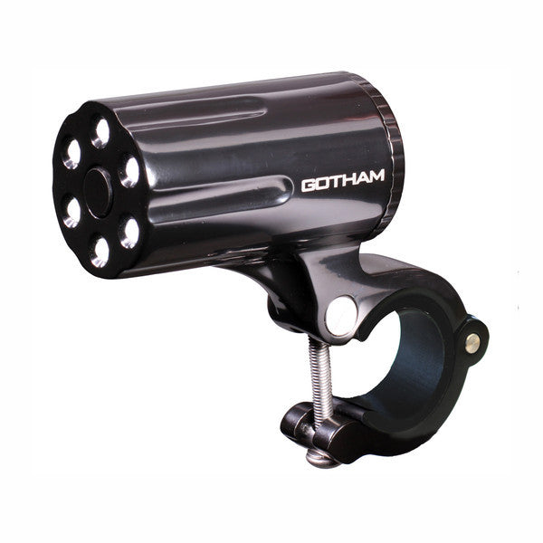 Gotham Defender Anti-Theft Bike Light
