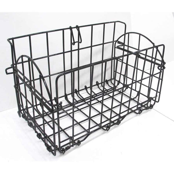 Evo Folding Basket Rear Side Rack