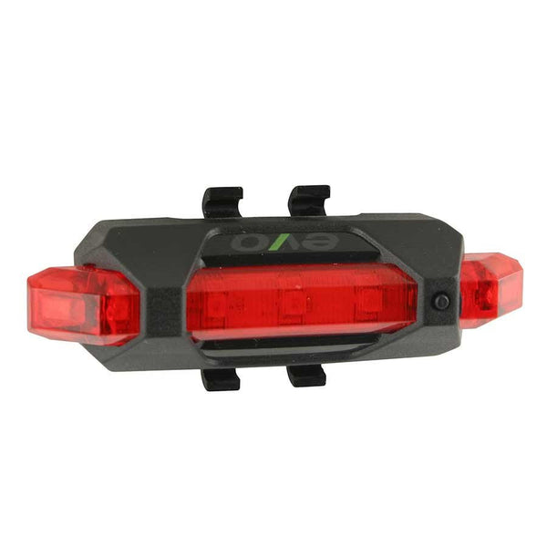 Evo Panorama Taillight USB