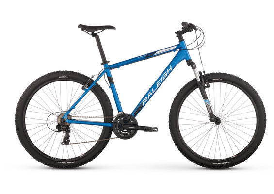 Raleigh Talus 2 2017