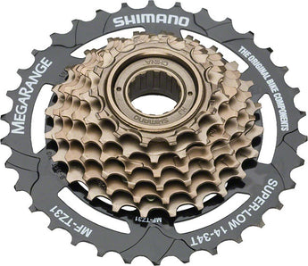 Shimano TZ31 7-Speed Freewheel