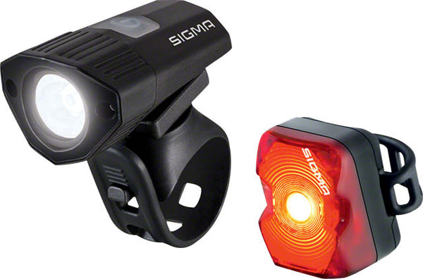 Sigma Buster 100 & Nugget Flash USB Light Set