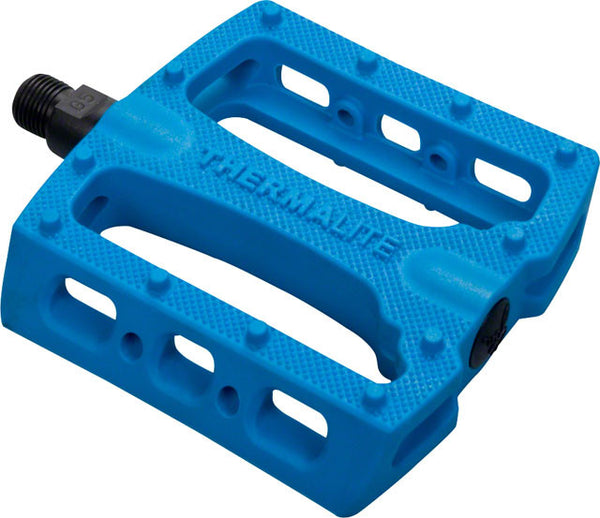 Stolen Thermalite Pedals Light Blue