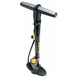 Topeak Joe Blow Max HP Floor Pump Steel Barrel