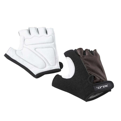 XLC Pave Short Finger Gloves