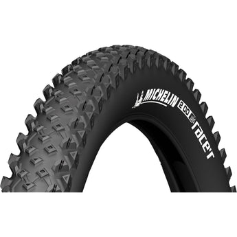 Michelin Wild Grip'R2 Tire 27.5 x 2.25 Tubeless Ready Black