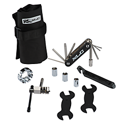 XLC Roll-Up Tool Kit