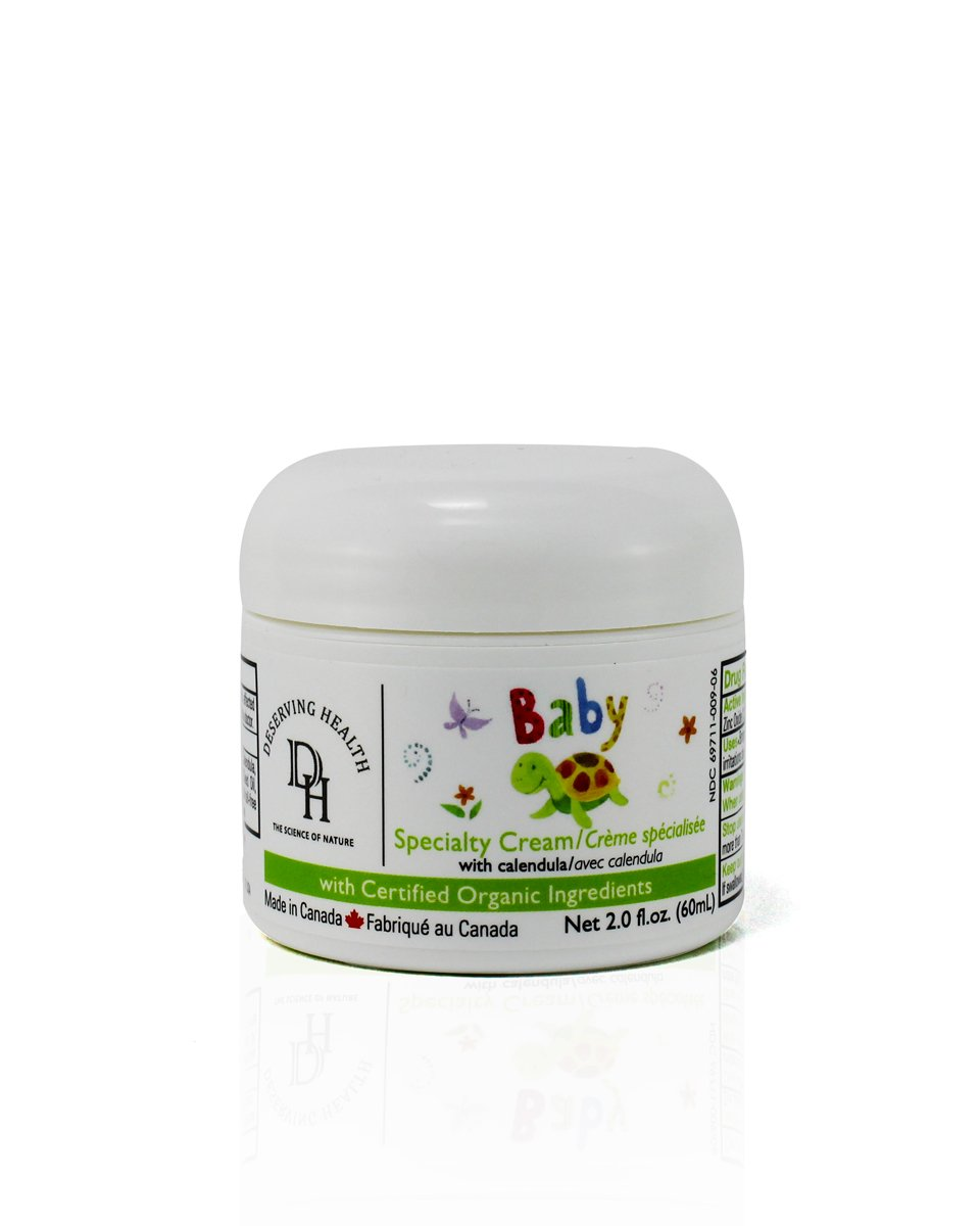 DH Baby & Kids Specialty Cream