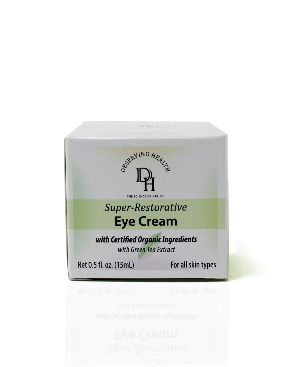 DH Super-Restorative Eye Cream