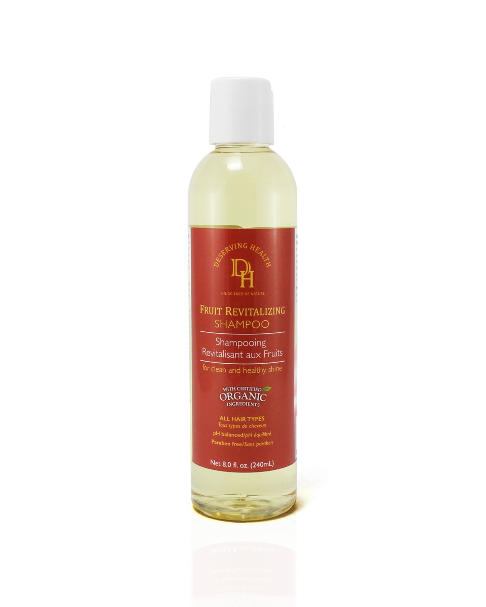 DH Fruit Revitalizing Shampoo