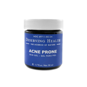 DH Acne Prone Skin Gel