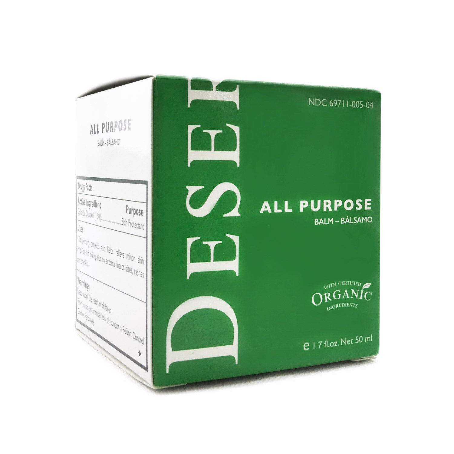 DH All Purpose Balm (for Eczema/Dermatitis)